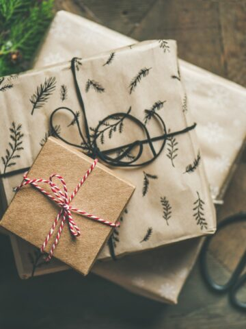 8 Classic Christmas Gifts that Little Kids Can Make