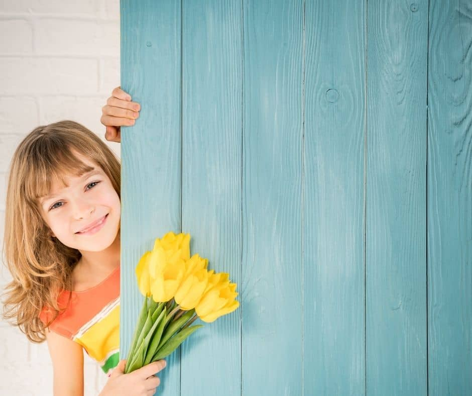 Fun Ideas for Celebrating the Spring Equinox with your Children