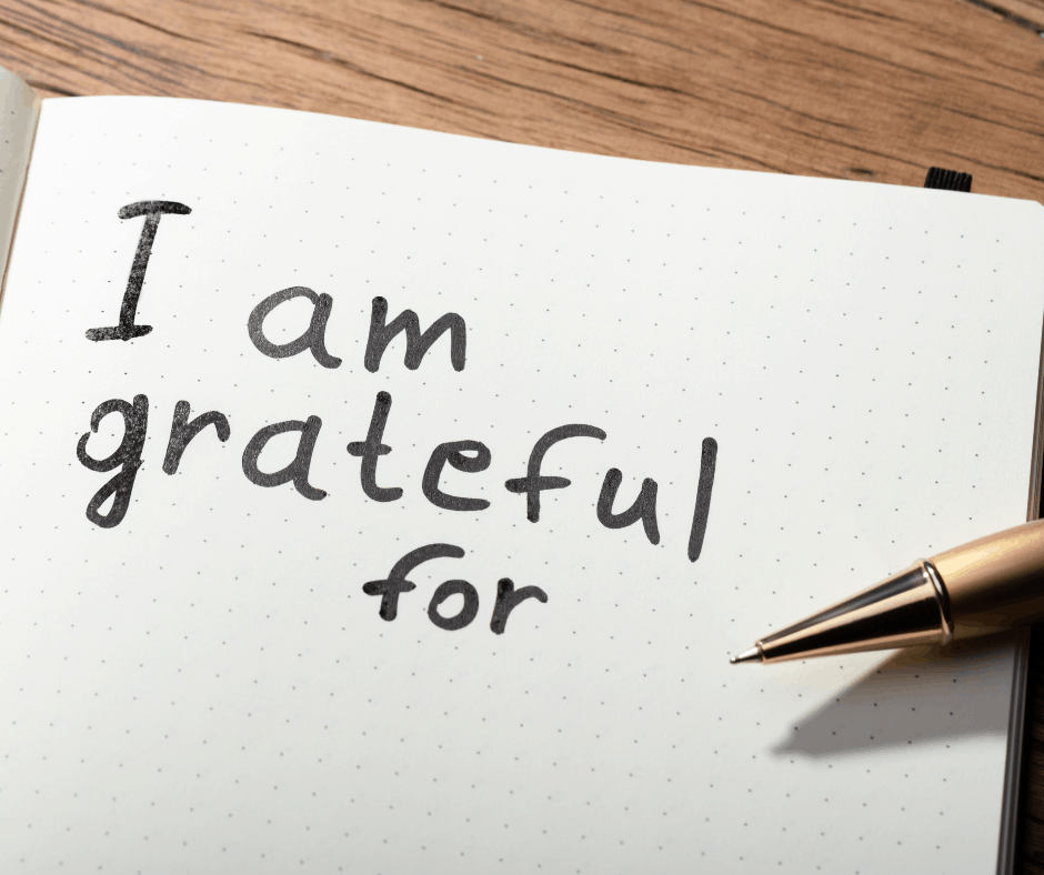 Gratitude for Happiness: How we teach gratitude through a daily family happiness practice with our small children